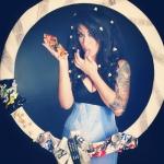 Tania Estrada asSloth-7 Deadly Sins Kat Attack Photography
